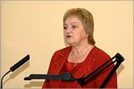 Татьяна Петухова, проректор по учебно-методической работе ОГУ. Открыть в новом окне [69 Kb]