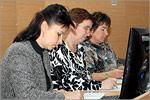 Региональный семинар учителей и преподавателей французского языка. Открыть в новом окне [78 Kb]