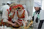 Мастер-класс по приготовлению русского блюда. Открыть в новом окне [77 Kb]