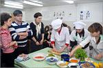Мастер-класс по приготовлению русского блюда. Открыть в новом окне [79 Kb]