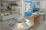 Выставка орденов в музее истории университета. Открыть в новом окне [78 Kb]