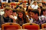 Встреча органов власти и ректоров вузов со студентами. Открыть в новом окне [77 Kb]