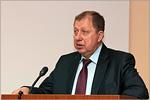 Владимир Ковалевский, ректор ОГУ. Открыть в новом окне [61 Kb]