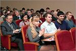 Конференция 'Компьютерная интеграция производства и ИПИ-технологии'. Открыть в новом окне [78 Kb]