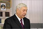 Александр Швечков, директор музея истории ОГУ. Открыть в новом окне [73 Kb]