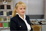 Татьяна Носова, проректор по социальной и воспитательной работе ОГУ. Открыть в новом окне [70 Kb]