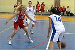2-й тур чемпионата Ассоциации студенческого баскетбола ПФО. Открыть в новом окне [77 Kb]
