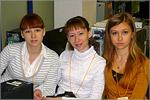 Команда студентов ОГУ в Москве. Открыть в новом окне [78 Kb]