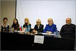 Встреча с магистрантами Кызылординского госуниверситета им.Коркыт Ата. Открыть в новом окне [62 Kb]