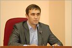 Михаил Чабаненко, главный федеральный инспектор по Оренбургской области. Открыть в новом окне [51 Kb]