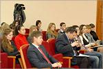 Встреча слушателей МАГУ с Михаилом Чабаненко. Открыть в новом окне [77 Kb]