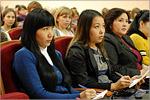 Международная научно-практическая конференция 'Филологические чтения'. Открыть в новом окне [73 Kb]