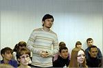 Лекция-презентация преподавателя из США. Открыть в новом окне [55 Kb]