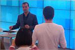 Дмитрий Медведев, Президент Российской Федерации. Открыть в новом окне [77 Kb]