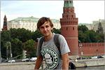 Александр Бизиков, сутдент ОГУ. Открыть в новом окне [71 Kb]