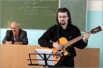 Анатолий Сердюк и Алексей Кононов. Открыть в новом окне [74 Kb]