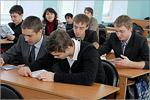 Учащиеся школ Оренбурга. Открыть в новом окне [75 Kb]