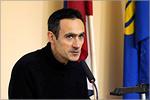 Доминик Кадье, преподаватель из Франции. Открыть в новом окне [65 Kb]