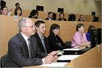 Заседание УМО вузов по образованию в области строительства. Открыть в новом окне [78 Kb]