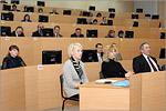 Заседание УМО вузов по образованию в области строительства. Открыть в новом окне [82 Kb]