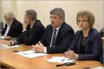 Заседание Совета ректоров вузов Оренбургской области. Открыть в новом окне [65 Kb]