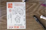 Новогодние открытки из Японии. Открыть в новом окне [97 Kb]