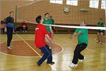 Соревнования по волейболу. Открыть в новом окне [82 Kb]