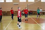 Соревнования по волейболу. Открыть в новом окне [85 Kb]