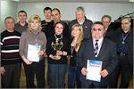 Победители соревнований по шахматам. Открыть в новом окне [70 Kb]