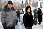 Владимир Баранов и Татьяна Носова. Открыть в новом окне [78 Kb]