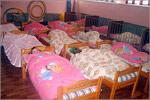 В Оренбургском областном доме ребенка. Открыть в новом окне [78 Kb]