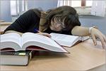 Анна Чечина 'Студенчество— умение думать об учебе даже с закрытыми глазами'. Открыть в новом окне [70 Kb]