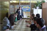 Встреча с учащимися средней школы№39. Открыть в новом окне [80 Kb]