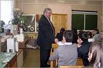 Встреча с учащимися средней школы№39. Открыть в новом окне [66 Kb]