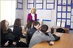 Встреча с учащимися средней школы№39. Открыть в новом окне [62 Kb]