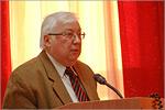 Геннадий Мелекесов, ректор Орского гуманитарно-технологического института. Открыть в новом окне [75 Kb]