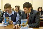 Секция библиотек образовательных учреждений Оренбургской области. Открыть в новом окне [77 Kb]
