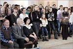 Выставка учебных и творческих работ кафедры рисунка и живописи ОГУ. Открыть в новом окне [74 Kb]