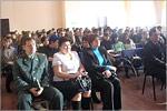 День выпускника в Ташлинском районе. Открыть в новом окне [74 Kb]