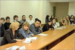 Круглый стол 'Молодежь и будущее России'. Открыть в новом окне [67 Kb]