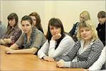 Круглый стол 'Молодежь и будущее России'. Открыть в новом окне [82 Kb]