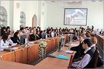 Межвузовская научно-практическая конференция. Открыть в новом окне [90 Kb]