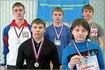 Первенство Оренбургской области по гиревому спорту. Открыть в новом окне [76 Kb]