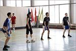 Соревнования по волейболу. Открыть в новом окне [75 Kb]