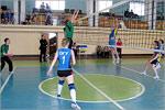 Соревнования по волейболу. Открыть в новом окне [78 Kb]
