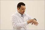 Презентация биопластического материала 'Гиаматрикс'. Открыть в новом окне [34 Kb]