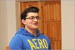 Хуан Гарсиа, преподаватель из США. Открыть в новом окне [76 Kb]