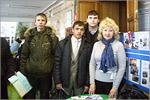 День выпускника в Тюльганском и Беляевском районах. Открыть в новом окне [86 Kb]