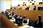 Десятое заседание университетского лектория. Открыть в новом окне [79 Kb]