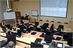 Десятое заседание университетского лектория. Открыть в новом окне [81 Kb]
